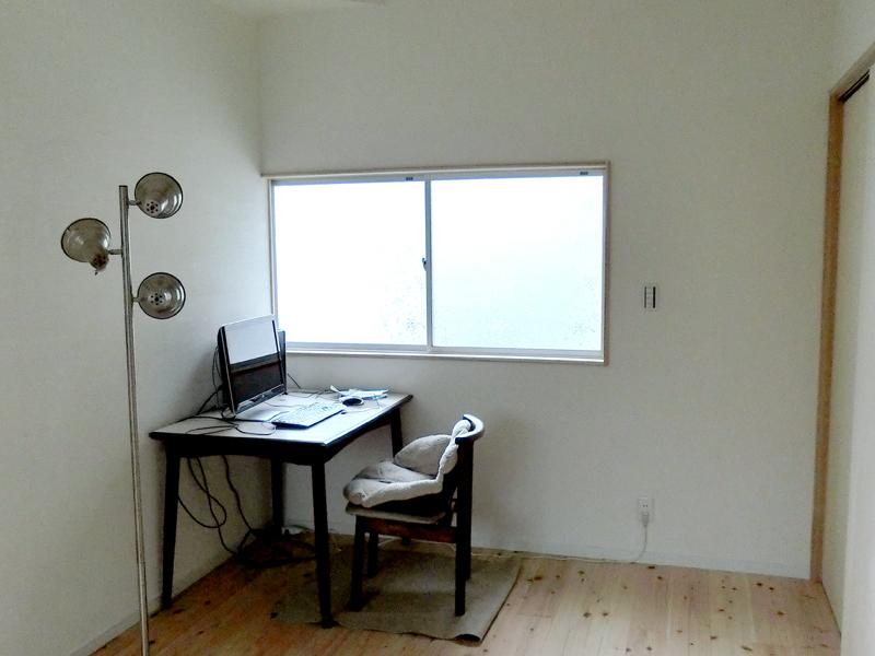 西宮 O邸 耐震改修 after 2階洋室